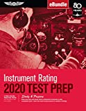 Instrument Rating Test Prep 2020: Study & Prepare: Pass Your Test and Know What Is...