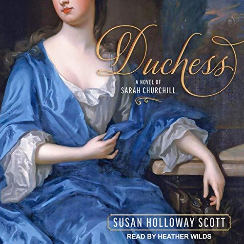 Duchess cover art