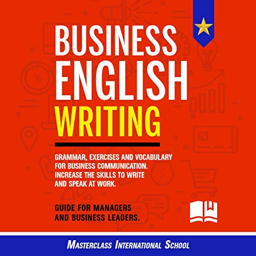 Business English Writing  By  cover art