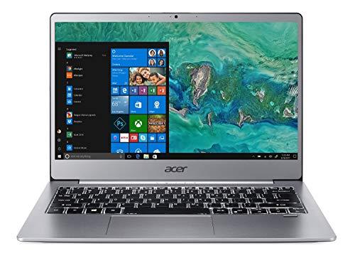 "Acer Swift 3 SF313-51-50WL, 14"" Full HD, 8th Gen Intel Core i5-8250U, 8GB DDR4, 256GB PCIe SSD, 4G LTE, Back-lit Keyboard, Windows 10"