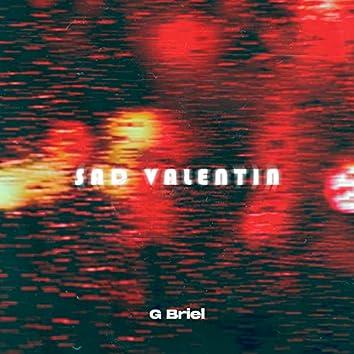 Sad Valentín