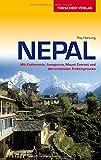 Reiseführer Nepal: Mit Kathmandu, Annapurna, Mount Everest und den schönsten Trekkingrouten (Trescher-Reiseführer)