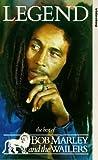 Bob Marley & The Wailers - Legend [VHS] - Bob Marley