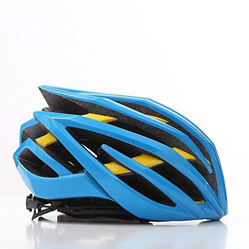 LIUDATOU Casco de Bicicleta de montaña para Hombre/Mujer de Carretera El Mejor...