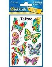 Avery Zweckform Tillfälliga tatueringar för Barn