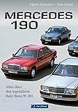 Mercedes 190: Alles über den legendären Baby-Benz W 201
