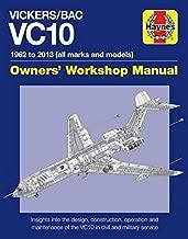 Vickers/BAC VC10 Manual: All models and variants (Haynes Manuals)