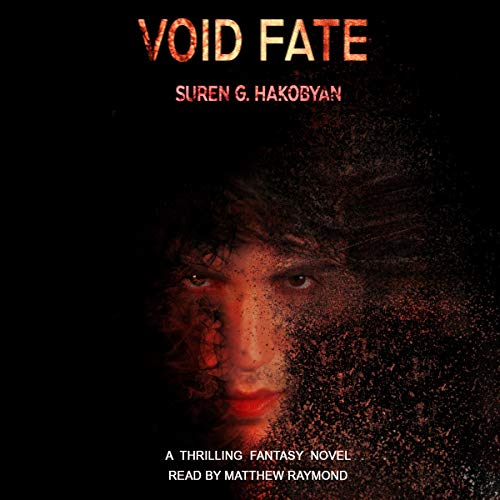 Void Fate cover art
