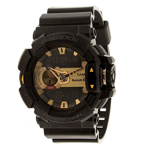 Casio GBA-400-1A9ER Herren armbanduhr