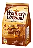 Werther's - Original Caramel (Original Karamell) | Poids Total 153 grams