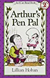 Arthur's Pen Pal (I Can Read Level 2)