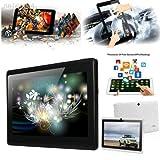 "ELECTROPRIME 08D2 7"" inch A33 Android 4.4 Tablets PC Quad Core BT Dual"