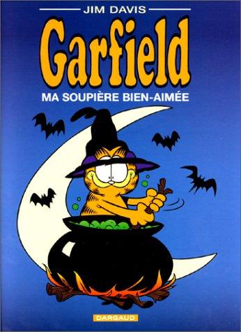 Garfield, tome 31 : Ma Soupière bien aimée