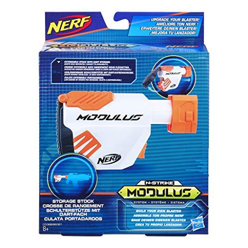Hasbro Nerf Modulus, C0388ES0,Aufbewahrung-Lager