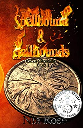 Spellbound & Hellhounds
