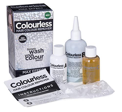 Colourless -