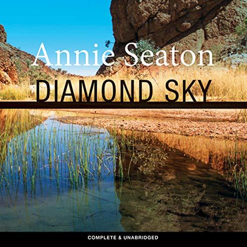 Diamond Sky cover art