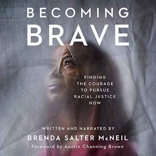 Becoming Brave cover art