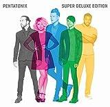 Songtexte von Pentatonix - Pentatonix