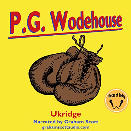Ukridge cover art