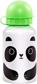 Sass & Belle drickflaska panda metall