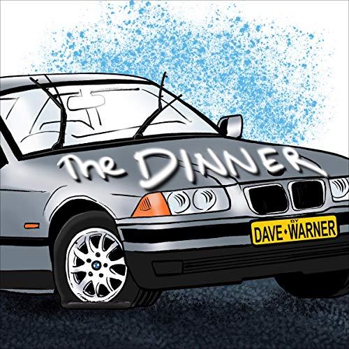 The Dinner cover art