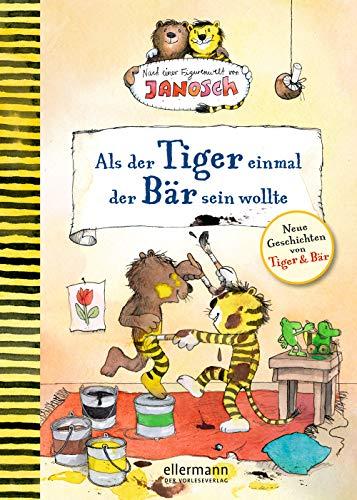janosch und die tigerente