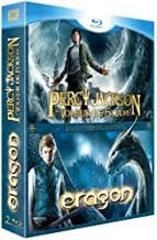 Percy Jackson Le Voleur De Foudre + Eragon