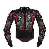 Appoo Armadura Motocross Verano Hombre Ropa Protectora Ajustable Engrosada Ropa De Ciclismo Totalmente Protegida Protección De Seguridad para Conducir Fuera De La Carretera approving