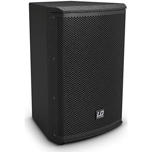 LD Systems Mix 6 2 G3 Passiver 2-Weg Slave-Lautsprecher für LD Systems Mix 6 A G3, 6.5''