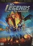 Dc'S Legends Of Tomorrow: The Complete First Ssn (4 Dvd) [Edizione: Stati Uniti] [Italia]