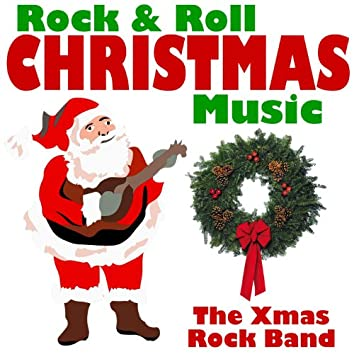 Rock & Roll Christmas Music