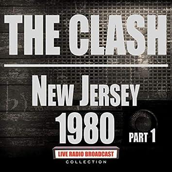 New Jersey 1980 Part 1 (Live)