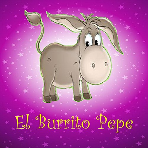 El Burrito Pepe
