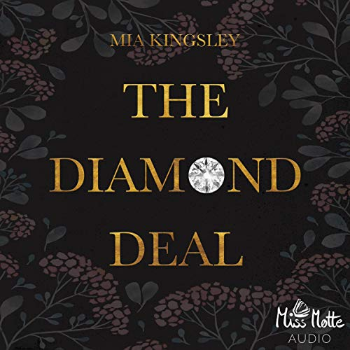 The Diamond Deal (German edition) cover art