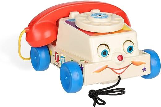 Fisher Price Classics Retro Chatter Phone