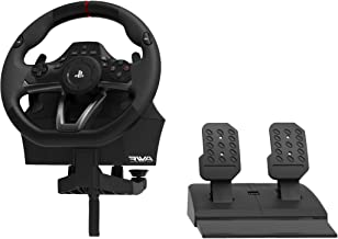Hori Playstation 4 Wireless Racing Wheel Apex by Hori - Officially Licensed by Sony (PS4)