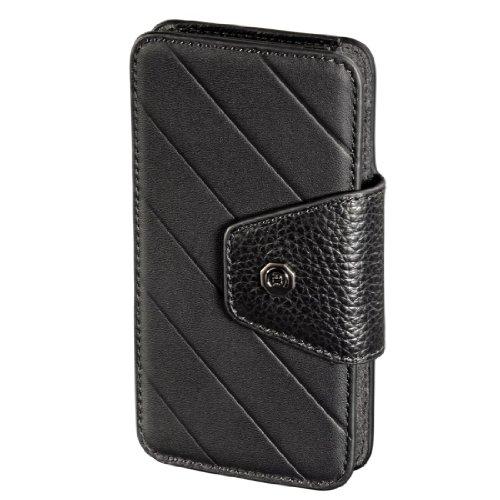 Cerruti 1881 Handy-Köchertasche Größe M schwarz