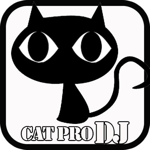 Cat Pro DJ