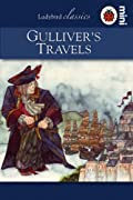 Gulliver's Travels: Ladybird Classics (Ladybird Minis)