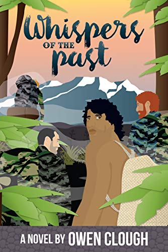 Book: Whispers of the Past by Owen Clough