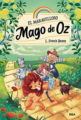 El maravilloso Mago de Oz (Inolvidables)