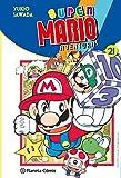 Super Mario nº 21: Aventuras (Manga Kodomo)