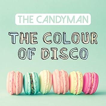 The Colour of Disco