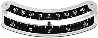 Military Grade Shatter-Proof ±26º Inclinometer, MRAP/Humvee Slope Indicator 2126-D