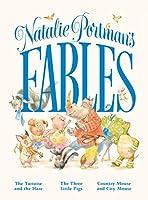 Natalie Portman's Fables