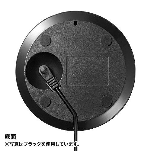 SANWASUPPLY(サンワサプライ)『USB加湿器(USB-TOY92W)』