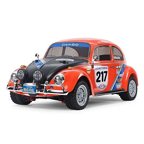 Tamiya 58650 RC Volkswagen Beetle Rally MF-01X
