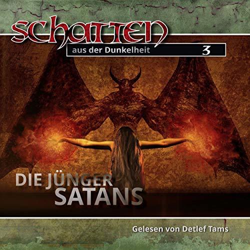 Die Jünger Satans Titelbild