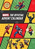 Marvel: The Official Advent Calendar